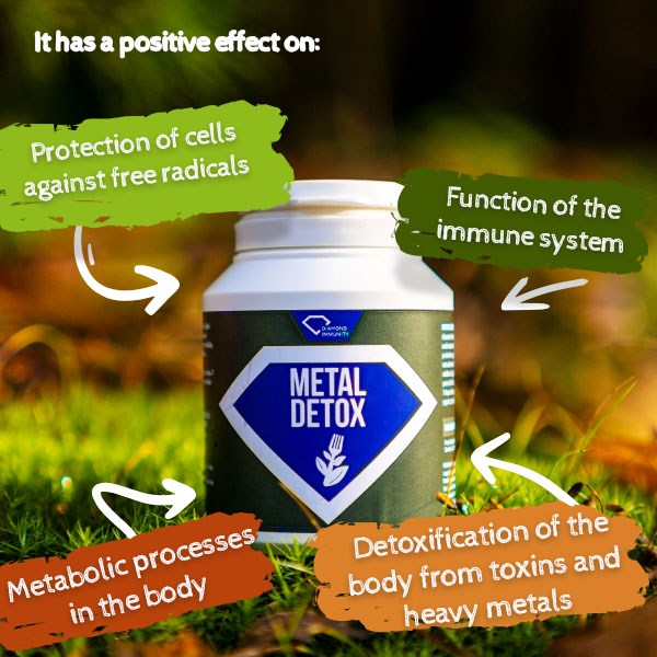 Picture of Metal Detox